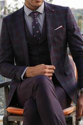 Мужская одежда WSS WESSI